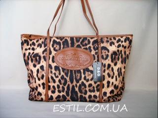 самая модная сумка этого сезона с леопардовым принтом станет любимым...